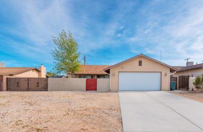 2830 Arroyo Avenue, Mojave, CA 93501 - #: 19003769