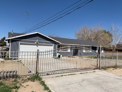 16311 Coolwater Avenue, Palmdale, CA 93591 - #: 19004139