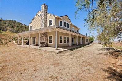 33270 Oracle Hill Road, Palmdale, CA 93550 - #: 19004637
