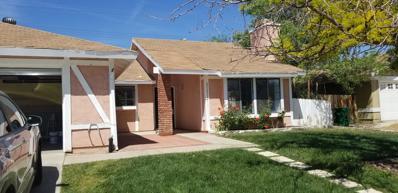 37807 Maureen St Street, Palmdale, CA 93550 - #: 19004748