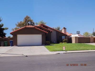 37133 Dawson Drive, Palmdale, CA 93550 - #: 19004792