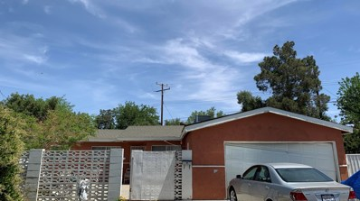 531 E Norberry Street, Lancaster, CA 93535 - #: 19004827
