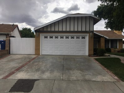 37827 Silk Tree Lane, Palmdale, CA 93550 - #: 19005308