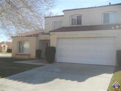 1730 Boysenberry Way Way, Palmdale, CA 93550 - #: 19006131