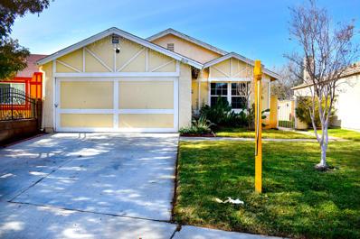2610 Juniper Drive, Palmdale, CA 93550 - #: 19006525