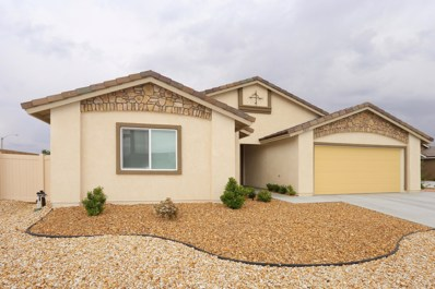 5837 Forry Court, Lancaster, CA 93536 - #: 19008219