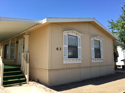 3303 Sierra Highway UNIT SPC 63, Rosamond, CA 93560 - #: 19008970