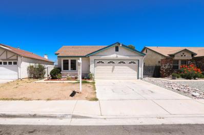 2815 Nandina Drive, Palmdale, CA 93550 - #: 19009024