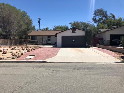 2820 Benito Avenue, Mojave, CA 93501 - #: 19009145