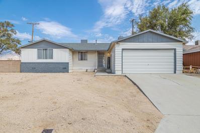 2893 Corona Avenue, Mojave, CA 93501 - #: 19009985