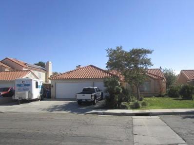 1512 Kings Road, Palmdale, CA 93551 - #: 19010666