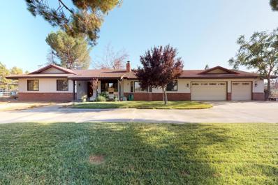 1716 W Avenue O4 Street, Palmdale, CA 93551 - #: 19011544