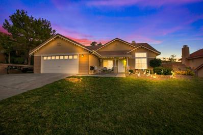 2430 Windwood Drive, Palmdale, CA 93550 - #: 19012455