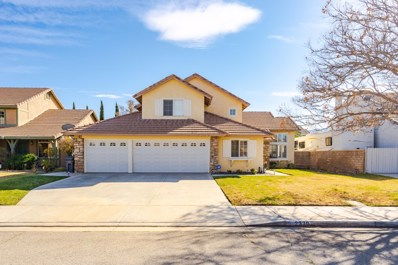 2330 Sycamore Lane, Palmdale, CA 93551 - #: 20001527