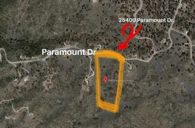 25400 Paramount Drive Drive, Tehachapi, CA 93561 - #: 20004365