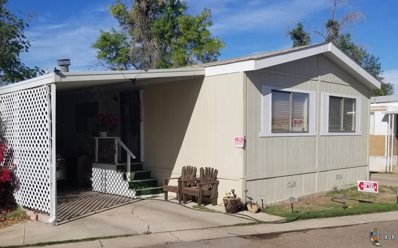 1710 W Euclid Ave UNIT 6, El Centro, CA 92243 - #: 18372268IC