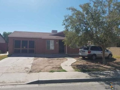 1124 5TH St, Calexico, CA 92231 - #: 18394512IC