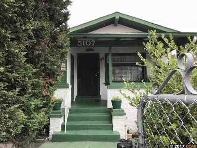 5107 Foothill Blvd, Oakland, CA 94601 - #: 40797134