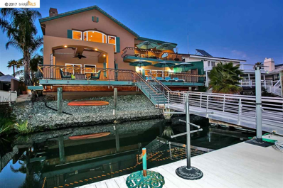 4715 Discovery Pt, Discovery Bay, CA 94505 - #: 40805397