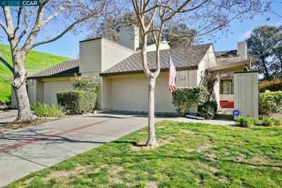 1803 Lamplight Ct, Walnut Creek, CA 94597 - #: 40809424