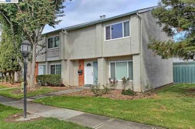 4142 Asimuth Cir, Union City, CA 94587 - #: 40813871