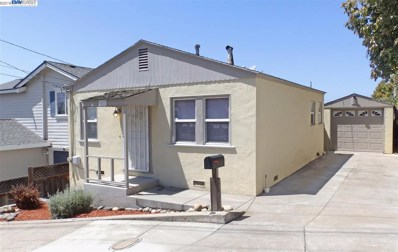 1617 167Th Ave, San Leandro, CA 94578 - #: 40819827
