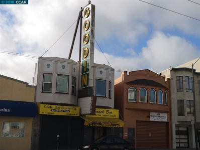 4990 Mission, San Francisco, CA 94112 - #: 40820602