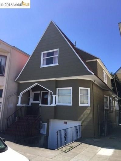 165 8th St., Oakland, CA 94607 - #: 40820693