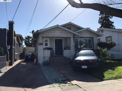 7021 Fresno St, Oakland, CA 94605 - #: 40821222