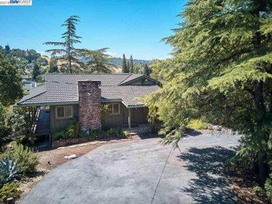 16910 La Selva Drive, Morgan Hill, CA 95037 - #: 40822607