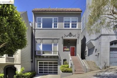 2425 Divisadero St, San Francisco, CA 94115 - #: 40823626