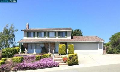 5213 Heavenly Ridge Ln, Richmond, CA 94803 - #: 40823994