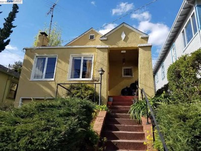 4039 Patterson Ave, Oakland, CA 94619 - #: 40824973