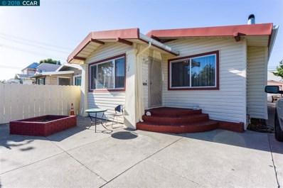 132 MacDonald Ave, Daly City, CA 94014 - #: 40826050
