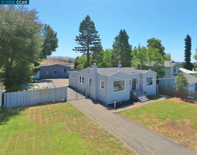 19304 Parsons Ave, Castro Valley, CA 94546 - #: 40826240