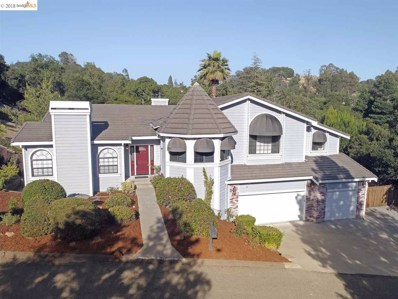 16 McNamara Lane, Martinez, CA 94553 - #: 40827776