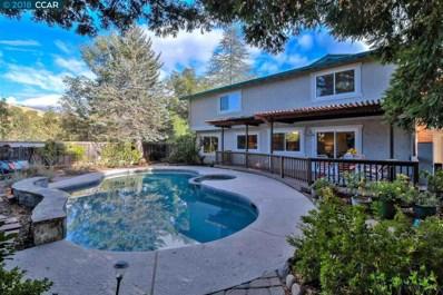 2342 Stewart Ave, Walnut Creek, CA 94596 - #: 40828614