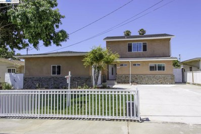 3735 Haven Avenue, Fremont, CA 94539 - #: 40829193