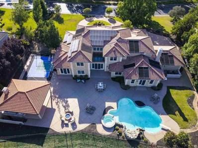 2842 W Ruby Hill Dr, Pleasanton, CA 94566 - #: 40829627