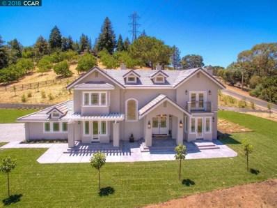 2495 Reliez Valley Rd, Martinez, CA 94553 - #: 40829865
