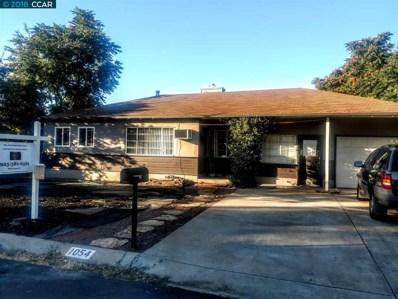 1054 Ernst Way, Concord, CA 94518 - #: 40830207