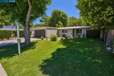 979 Santa Cruz Drive, Pleasant Hill, CA 94523 - #: 40830210