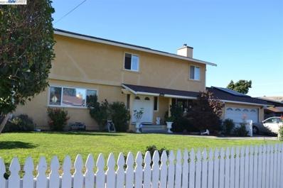 935 Folsom Ave, Hayward, CA 94544 - #: 40830449