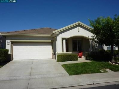 465 Desert Gold Ter, Brentwood, CA 94513 - #: 40830872