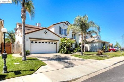 208 Dorchester Court, Discovery Bay, CA 94505 - #: 40831133
