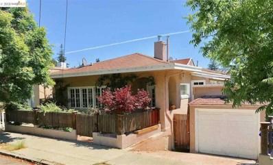 210 Sunnyside, Piedmont, CA 94611 - #: 40831347