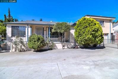 19159 Stanton Ave, Castro Valley, CA 94546 - #: 40831707