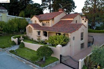 112 Estates Dr, Piedmont, CA 94611 - #: 40831911