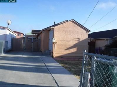 1600 Pine Ave, San Pablo, CA 94806 - #: 40832225
