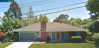1229 Conejo Way, Walnut Creek, CA 94597 - #: 40832385